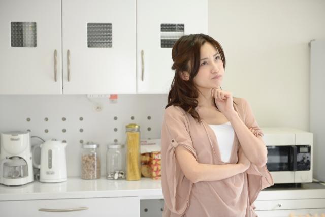 主婦の気学活用事例1